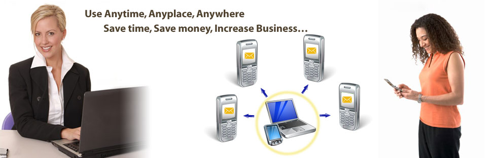 bulk sms services in lucknow