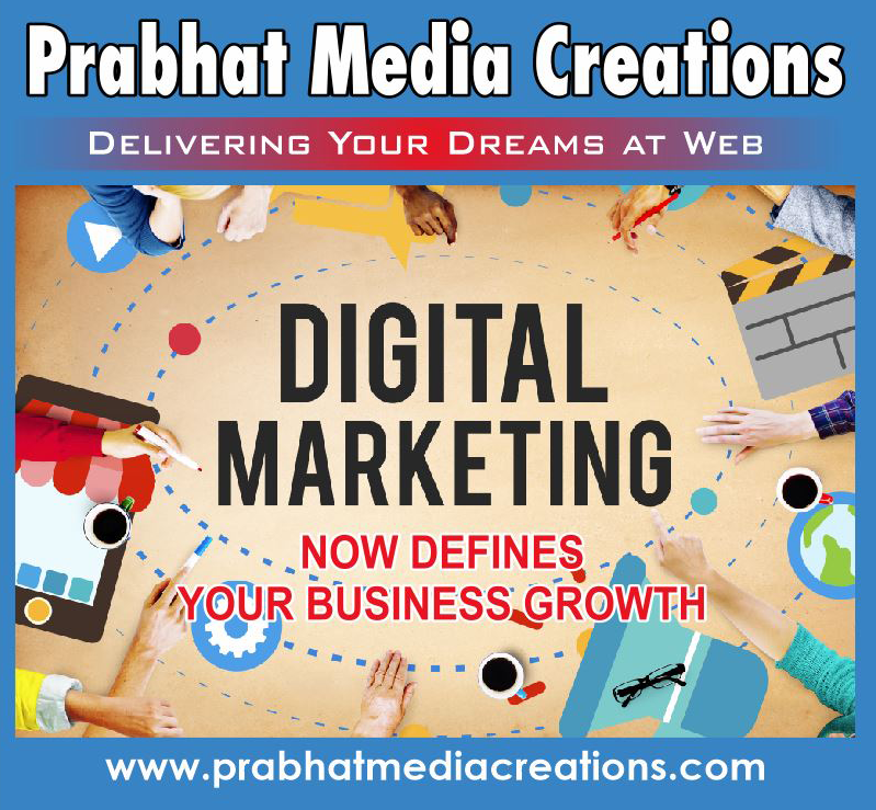 DIGITAL ADVERTISING IN LUCKNOW