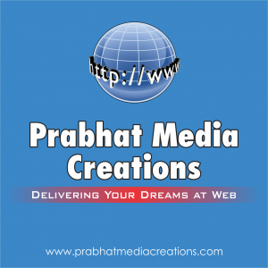 Prabhat Media Creations - News Portal Designing Company in Lucknow.